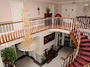 多伦多豪客家庭宾馆-不是吹,真的好 真地址