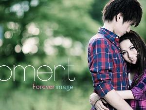 MomentForever-时尚婚纱-婚礼跟拍-外景写真
