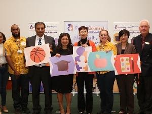 加国首个一站式亲子育儿资讯与产品博览会