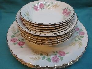 英国陶瓷(Vintage)