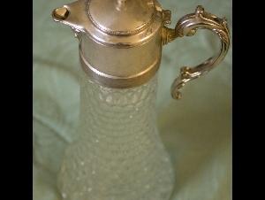镀银器,铜器