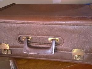 古董箱包,茶几