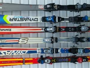 二手滑雪用具甩卖