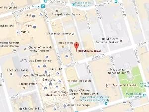 大多市中心贴EATON公寓内车位出租