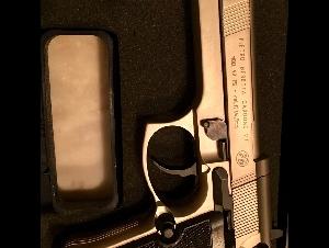 德国原装, 超高质铅弹气枪