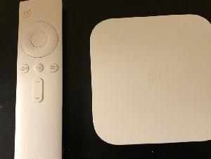 小米盒子3 增强版 高端4K网络机顶盒