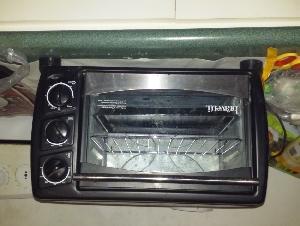 烧烤箱, 烤面包机, 加热器