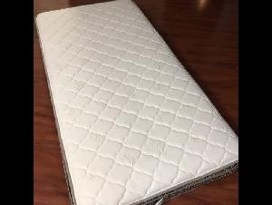 $100 ! ! bed stock +box +mattr