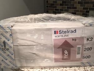 全新家庭新式热水暖气片