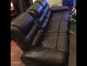 大沙发甩卖自取