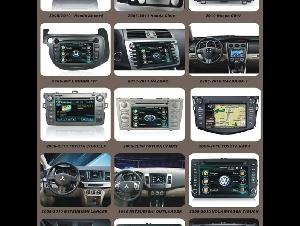 多伦多汽车音响/专车专用导航