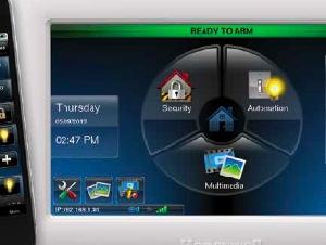 视频监控,安防,灯光音响智能家居综合布线
