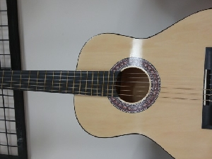 39 寸古典吉他配包