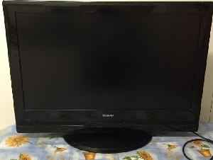 toshiba东芝32寸液晶电视机