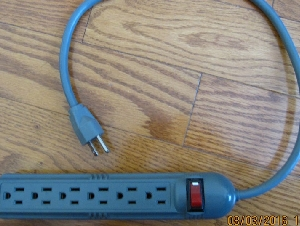 多孔电源插座