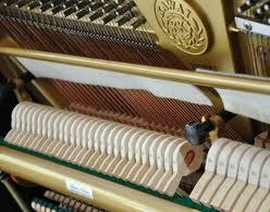 大大优于团购新琴:92年KAWAI钢琴 126cm