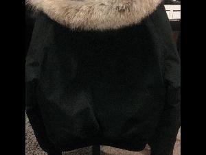 超暖Canadagoose名牌夹克